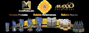 MaxxMarka Inc & Maxx Solutions