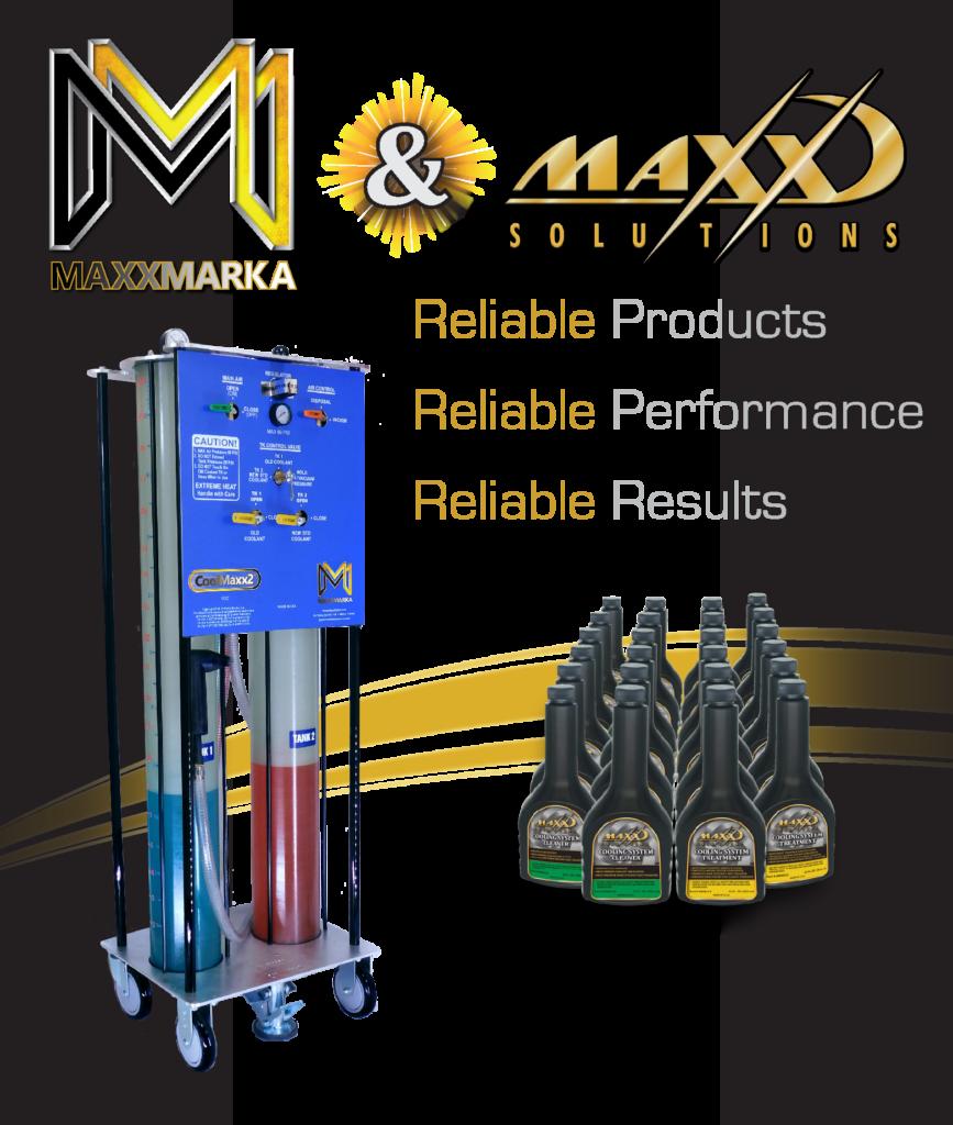 MaxxMarka Inc. & Maxx Solutions